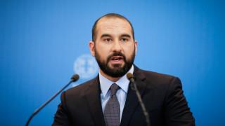 Τζανακόπουλος: Η ΝΔ είχε αποφασίσει από την αρχή να απορρίψει τη συμφωνία με την πΓΔΜ