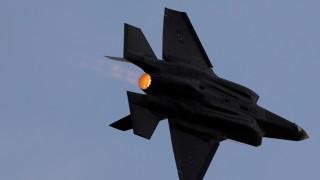Κανονικά η παράδοση των F-35 στην Τουρκία παρά τις αμερικανικές αντιδράσεις