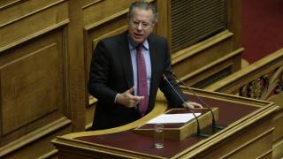Κουμουτσάκος: Η κυβέρνηση αντιμετώπισε τη διαπραγμάτευση με την πΓΔΜ ως εργαλείο διεμβολισμού