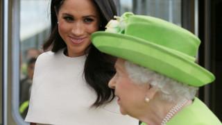 Η νέα μοναρχία: Ελισάβετ & Μέγκαν Μαρκλ στο πρώτο τους κοινό επίσημο ταξίδι