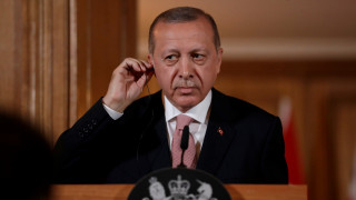 Ο Ερντογάν προαναγγέλλει άρση της κατάστασης έκτακτης ανάγκης στην περίπτωση που επανεκλεγεί