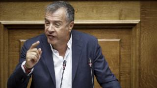 Θεοδωράκης: Η συμφωνία Τσίπρα-Ζάεφ είναι ένα απαραίτητο πρώτο βήμα που πρέπει να κάνουμε
