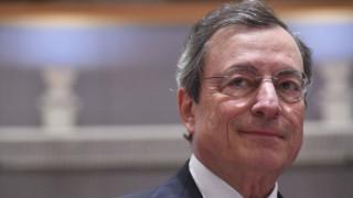 Τον τερματισμό της ποσοτικής χαλάρωσης ανακοίνωσε η ΕΚΤ