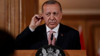 Ερντογάν κατά Moody's: Θα αναλάβω δράση μετά τις εκλογές