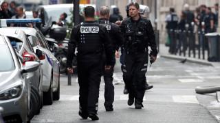Σύλληψη υπόπτων στη Γαλλία που προετοίμαζαν τρομοκρατική επίθεση