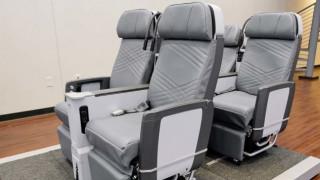 Στη μεγαλύτερη πτήση στον κόσμο, οι επιβάτες της οικονομικής θέσης ταξιδεύουν «βασιλικά»