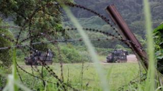 Αναβάλλονται επ' αόριστον τα στρατιωτικά γυμνάσια ΗΠΑ - Ν. Κορέας