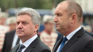 Η Βουλγαρία αποδέχεται τη συμφωνία Ελλάδας - πΓΔΜ