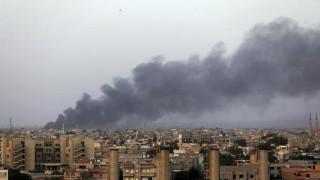Λιβύη: Αεροπορική επιδρομή των ΗΠΑ εναντίον της Αλ Κάιντα στο Ισλαμικό Μαγκρέμπ