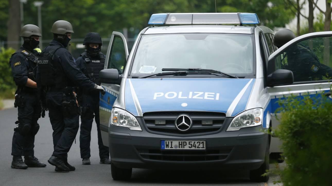 Γερμανία: Απετράπη πιθανή τρομοκρατική ενέργεια με τη σύλληψη ενός Τυνήσιου