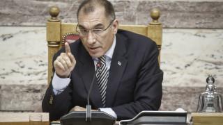 Δ. Καμμένος: Θα δείτε στη Βουλή αν θα ψηφίσω υπέρ της πρότασης μομφής