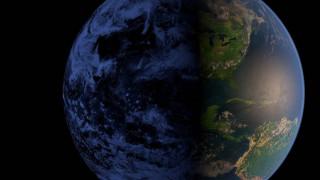 Η «απογραφή» της γήινης βιόσφαιρας