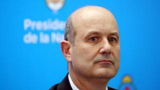 Παραιτήθηκε ο κεντρικός τραπεζίτης της Αργεντινής – Σε ιστορικό χαμηλό το πέσο
