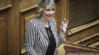 Παπακώστα: Κανείς δεν θα διαφωνεί με τη συμφωνία, εάν η πΓΔΜ υλοποιήσει τα προαπαιτούμενα