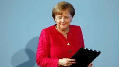 Γερμανία: Διαψεύδονται οι φήμες περί διάσπασης του συνασπισμού CDU-CSU