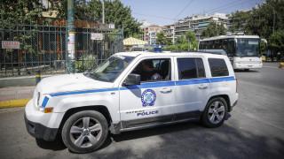 Ληστεία με πυροβολισμούς στο Παλαιό Φάληρο