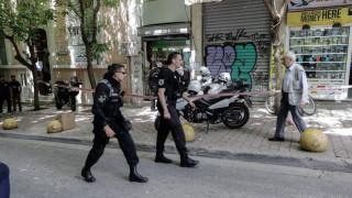 Άγριο φονικό: Mαχαίρωσαν 26χρονο στην πλατεία Βικτωρίας