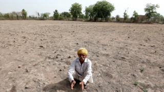 Αντιμέτωπη με τη χειρότερη λειψυδρία στην ιστορία της η Ινδία