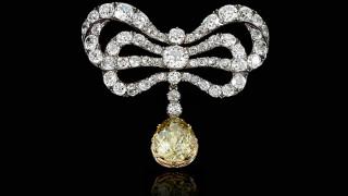Από τη γκιλοτίνα στο σφυρί: τα κοσμήματα της Μαρίας Αντουανέτας δημοπρατούνται