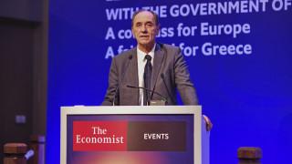 Σταθάκης: Τεράστιες οι προοπτικές επενδύσεων στον ενεργειακό τομέα