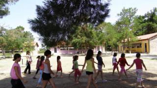 Ξεκινά το παιδικό κατασκηνωτικό πρόγραμμα του ΛΑΕ/ΟΠΕΚΑ