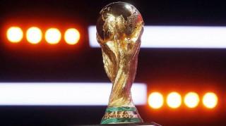 Παγκόσμιο Κύπελλο 2018: Δείτε όλο το πρόγραμμα και τις τηλεοπτικές μεταδόσεις