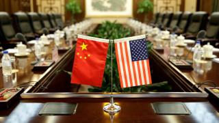 Η Κίνα απαντά στους αμερικανικούς δασμούς