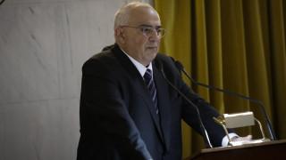 Αποχωρεί από πρόεδρος της Eurobank τον Μάρτιο του 2019 ο Καραμούζης
