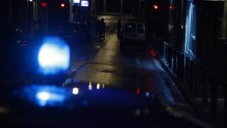 Καταδίωξη Μπαρμπαρούση στην εθνική οδό – Ανθρωποκυνηγητό για τον εντοπισμό του