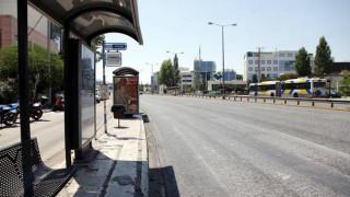 Κυκλοφοριακές ρυθμίσεις στη λεωφόρο Κηφισίας το Σαββατοκύριακο