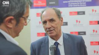 Γ. Σταθάκης: Η συμφωνία για το Μακεδονικό στο τέλος θα έχει ευρεία πλειοψηφία