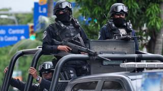 Μεξικό: Έξι νεκροί αστυνομικοί από ανταλλαγή πυρών στην Πολιτεία Πουέμπλα