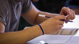 Πανελλαδικές - Πανελλήνιες Εξετάσεις 2018: Σε μαθήματα ειδικότητας εξετάζονται οι μαθητές των ΕΠΑΛ