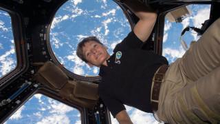 Πέγκι Γουίτσον: Η 58χρονη αστροναύτης βγαίνει στη σύνταξη μετά από 665 μέρες στο διάστημα