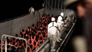 Μπλόκο Ιταλίας σε άλλα 2 πλοία με διασωθέντες μετανάστες