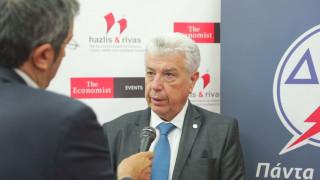 M.Παναγιωτάκης: Μπορούμε να μειώσουμε το ενεργειακό κόστος