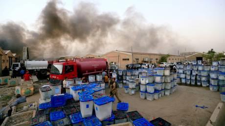 Δοκιμή δημοκρατίας και σταθερότητας στο Ιράκ: οι εκλογές του Μάη 2018