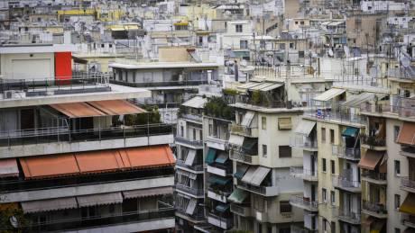 Έρχεται αυξημένος ΕΝΦΙΑ για τις μεσαίες περιουσίες