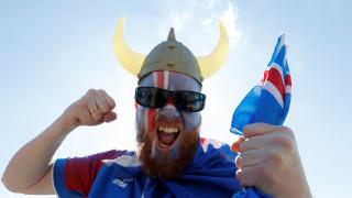 Παγκόσμιο Κύπελλο 2018: «Απόβαση» των Βίκινγκ στη Μόσχα για τη «μάχη» με την Αργεντινή