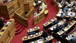 Κόντρα στη Βουλή για την απόφαση του Αρείου Πάγου