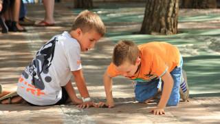 Αρχίζει το παιδικό κατασκηνωτικό πρόγραμμα του ΛΑΕ/ΟΠΕΚΑ