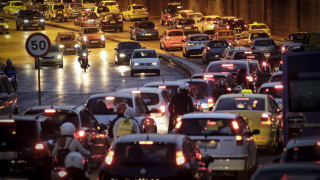 Κυκλοφοριακές ρυθμίσεις στη λεωφόρο Κηφισίας σήμερα