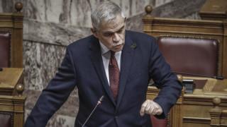 Τόσκας για Σκοπιανό: Είμαι διπλά υπερήφανος για τη συμφωνία