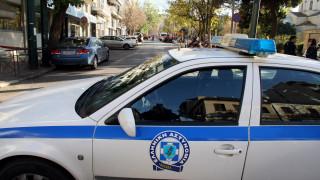 Σύλληψη άνδρα που λήστευε πεζούς και έκλεβε από οικίες στην Αθήνα