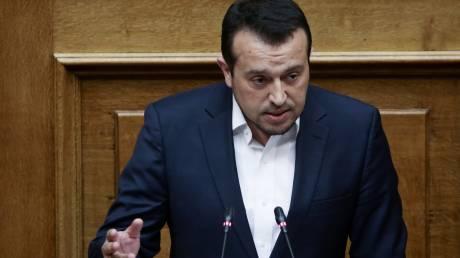 Παππάς: Υπέγραψε ή όχι ο Σαμαράς έγγραφο με την ονομασία των Σκοπίων;