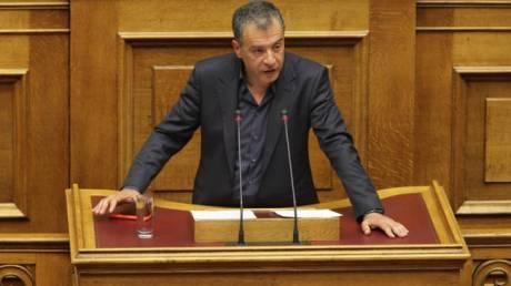 Θεοδωράκης: Η μόνη λύση είναι να φέρουμε τους γείτονές μας πιο κοντά σε ΕΕ και ΝΑΤΟ