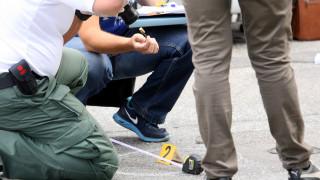 Συμπλοκή με δύο τραυματίες στο Περιστέρι