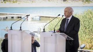 Νίμιτς: Δίκαιη και έντιμη η συμφωνία