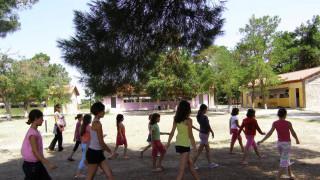 Ξεκινάει το παιδικό κατασκηνωτικό πρόγραμμα του ΛΑΕ/ΟΠΕΚΑ