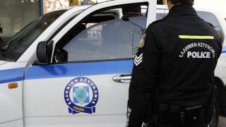 Σύλληψη διαρρηκτών για σωρεία κλοπών στα Ιωάννινα